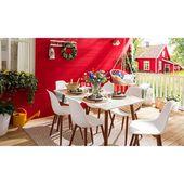 Terrassen Loungemöbel Holz | Gartenmöbel Rattan billig | billiger Garten …  …