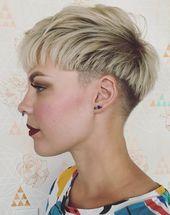 Your Next Adventure: Try a Short Pixie Cut (50 Photos) – Hair Adviser