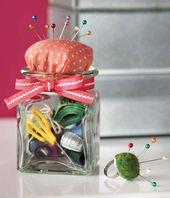 17 ideas de regalos navideños hechos a mano