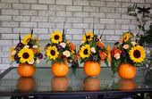 5 Fun Fall Bouquet Ideas Fall blooms offer many be…