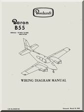 c946f3a13c5f4342e39fd032d4413fc3 beechcraft baron b 55 aircraft wiring diagram manual aircraft Beech Baron 58 Cockpit at soozxer.org