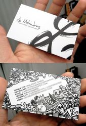 Illustrator Business Card Business Cards