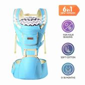 Baby Carrier Soho Baby Carrier Denver Backpack Front and Back All Carry Positions Newborn to ...