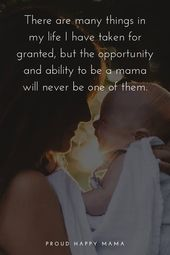 These stunning child quotes and sayings are certain to encourage any new mother and are …