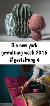 Die new york gestaltung week 2016 #gestaltung 4