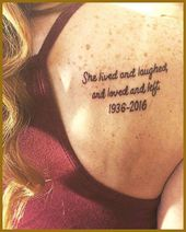 40 wunderschöne Tattoos für Mädchen – die neuesten heißesten Tatto … – Tattoo