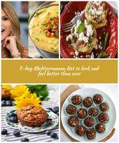 Recetas: plan de dieta mediterránea plan de dieta mediterránea Dieta mediterránea de 7 días …   – diet-plan-for-women