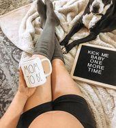 Baby Bump Sexy Mama Maternity  Pregnancy Announcement  instagram.com Lexie ♡ on Instagra...