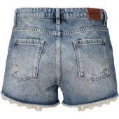 Marc O'Polo Women's Jeans Shorts, bleu, Gr. 27 Marc O'PoloMarc O'Polo   – Products