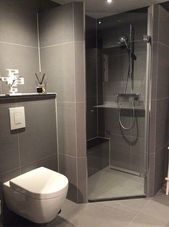 A look out the candle painter bathroom bathroom candle pain #badezi …  – Badezimmer