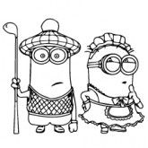 Minions Christmas Shirts 2014 Minion Coloring Pages Minions Coloring Pages Bird Coloring Pages