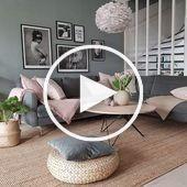 5 façons de styler votre salon moderne pour les vacances