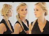 ▷ 1001+ ideas and instructions on how to do braided hairstyles yourself – hairstyle