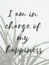 How Each day Affirmations Will Change Your Life