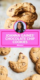 I Tried Joanna Gaines' Chocolate Chip Cookie Recipe (& Here's What I Thought)