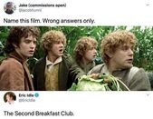 Lord of the Memes: A Funny Lord of the Rings Meme Compilation