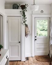 52 Best Farmhouse Door Style Can You Trying