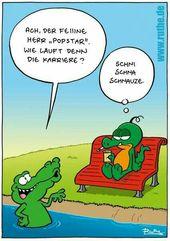 Funny Pinner | Ralph Ruthe: Comics, Cart … # funny # pictures # jokes # haha