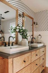 Best Diy Bathroom Vanity
