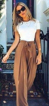 Spring summer clothing inspiration for women 2017 (9) #WomensFashionClassy