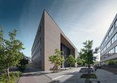 Forschungszentrum Systembiologie der Universität Magdeburg von Sweco #architect…