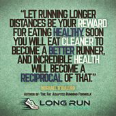 The New Runner's Weight-reduction plan: 15 Straightforward Modifications To Make Proper Now – Lengthy Run Dwelling