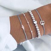 Designer-Schmuck Armbänder