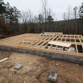 12 Budget Friendly Home Building Tips Ehow Com Home Building Tips Build Your Own House Building A House