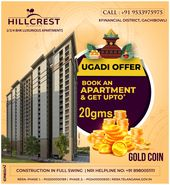 Hillcrest By Pacifica Companies 2 3 4 Bhk Flats In Gachibowli Hyderabad Apartments For Sale Residential Projects Hyderabad Pacifica Companies Hillcrest Apartments For Sale Projects