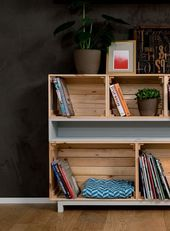 Sideboard yourself to build a setting box – All furniture
