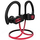 4: Mpow Flame Bluetooth Headphones Waterproof IPX7 Wireless