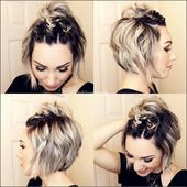 25 Pixie Short Hairstyle Ideas For Women Trend bob hairstyles 2019