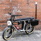 City Drivestyle / Electrical bikes for work, enjoyable and household
