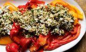 Rezepte für gebratenes Gemüse von Nigel Slater | Essen | Der Wächter   – Recipes