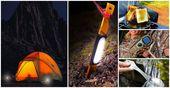 75+ des gadgets de camping les plus cool et des produits uniques pour les campeurs  – Favorite Places & Spaces