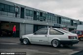 Das ultimative AE86 Festival (das gibt es nicht in Japan)   – Tuning Cars