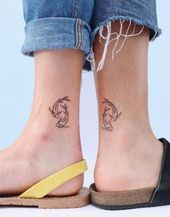 [ 55+ Small And Cute Meaningful Tattoo Ideas For Women ] tattoo; tattoo ideas; small tattoos; cute tattoos; tattoos for women; meaningful tattoos #tat…