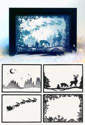 Stitch four panels on organza using a heavy duty w…