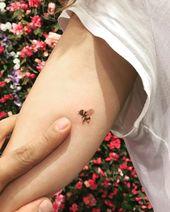 Tolle Beispiele für originelle Tattoos