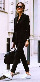 31 Work Outfit Ideas for Women to Wear this Winter