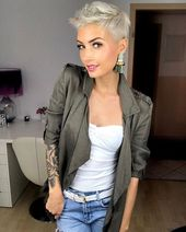 34 Fabulous Trend Short Hairstyles for Women Trend bob hairstyles 2019