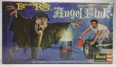 Vintage Revell Ed Roth Engel Fink Hexe Modell Kit versiegelt in Box Ratte Rod Monster … – Vintage Toys