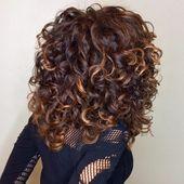DevaLooks – Curly Hair Type | DevaCurl
