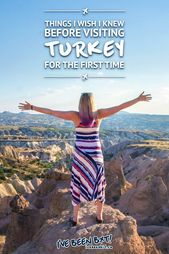 14 Things To Know When Visiting Turkey For The First Time » I've Been Bit :: A Travel Blog