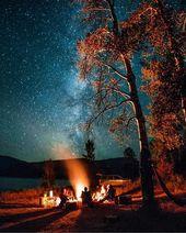 14+ Mest fantastiska nattfoton | Sky Rye Design