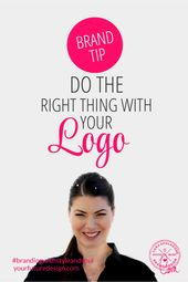 Logos are the most recognized part of your brand identity that a brand & graphic designer will produce for you. And in my business as a designer, it i…