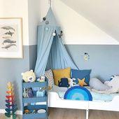 "Gefällt 168 Mal, 7 Kommentare – Monja @ Kolorat (KOLORAT) auf Instagram: ""Far – Baby Zimmer"
