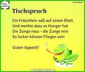 Zauberhafte Minuten / Reime zum Besten von #beasts #frosch #flies