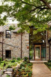 Absolut atemberaubendes historisches Anwesen im ländlichen Pennsylvania – Besten Haus Dekoration
