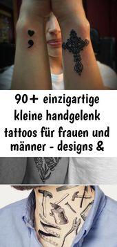 Feine Elefantentätowierung auf dem linken Brustkorb. Tattoo … #CreativeTattoos Klick um mehr zu sehen.